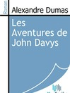 Les Aventures de John Davys (eBook)